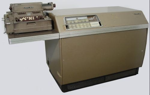 Librascope/General Precision LGP-30 Computer